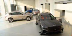 جينيسيس موتورز تعلن عن الافتتاح الرسمي لمعرضها الإقليمي الأول في البحرين