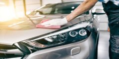 نصائح للحفاظ على طلاء السيارة في فصل الصيف