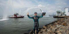 فورمولا إي – بيرد يحقق فوزاً تاريخياً في نيويورك مع فريق جاغوار للسباقات ويتصدر بطولة العالم للفورمولا إي
