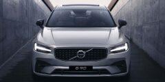 فولفو تطلق برنامج سيليكت للسيارات المستعملة والمعتمدة في الإمارات