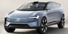 فولفو ريتشارج المستقبلية الجديدة بالكامل – الواغن الكهربائية المتألقة بلمسات تصميمية من الماضي العريق