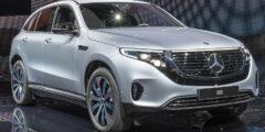 مرسيدس بنز تتجه لانتاج السيارات الكهربائية فقط في المستقبل القريب