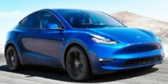 Model Y.. مفاجأة تسلا لسوق السيارات لكهربائية