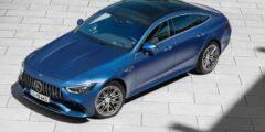 مواصفات وسعر مرسيدس AMG GT الجديدة.. رفاهية استثنائية