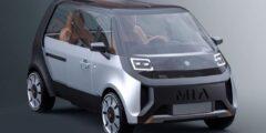 السيارة الصندوق.. طراز جديد من فوكس السويسرية