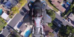 صور وفيديو.. دراجات نارية طائرة للبيع بعد تحليق اختباري ناجح