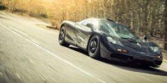 أجمل تصميمات السيارات الإنجليزية.. عراقة وقوة
