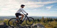 بورش تطرح دراجة جديدة.. مواصفات خارقة مقابل 10 آلاف يورو
