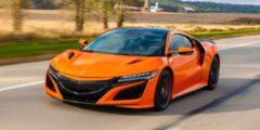 أقوى 5 سيارات في تاريخ هوندا.. هل سيارتك بالقائمة؟
