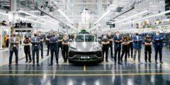 أقوى سيارة SUV في العالم.. لامبورجيني تحتفل بـUrus