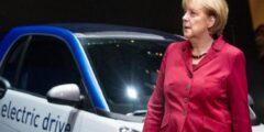مليون سيارة كهربائية في شوارع ألمانيا.. كيف تحققت المعجزة؟