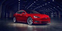 أغلى السيارات الكهربائية بالأسواق في 2021