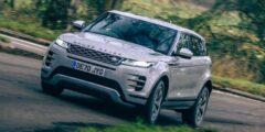 أقوى باقة سيارات SUV صغيرة في الأسواق.. موديلات 2021