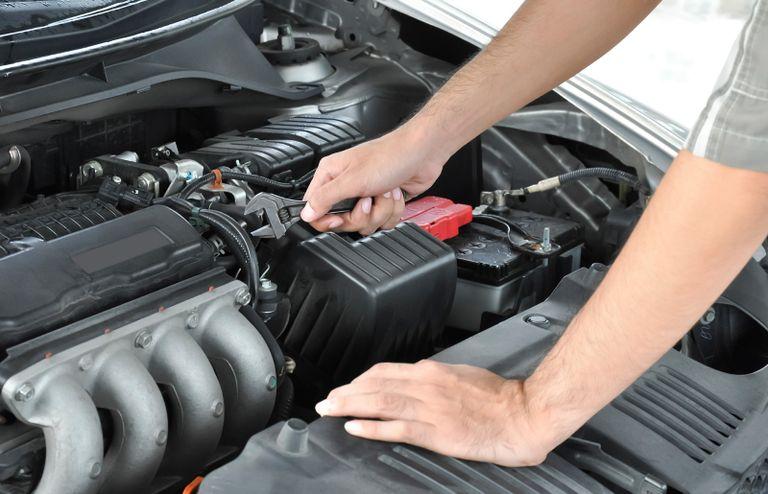أضرار ارتفاع حرارة السيارة