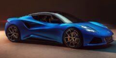لوتس إميرا 2022 الجديدة بالكامل – السيارة الرياضية المميزة بخيارين: محرك آي أم جي أو محرك تويوتا