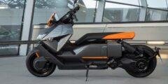 بي أم دبليو سي إي 04 الجديدة بالكامل 2022 – الدراجة الكهربائية العصرية العملية والمميزة