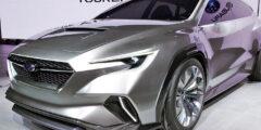 هل تحولت سوبارو دبليو أر أكس 2022 الجديدة كليًا إلى فئة جديدة من سيارات الكروس أوفر ؟؟