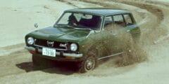 بعد 49 عاماً.. سوبارو تنتج سيارتها ذات الدفع الربا…