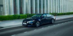 العربية للسيارات تعلن وصول نيسان ألتيما 2021 المعز…