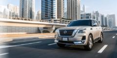 نيسان تبيع أكثر من 20 ألف سيارة باترول في الخليج خ…