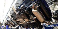 أزمة قطاع السيارات ترفع عائدات شركة تايوان لأشباه الموصلات %