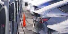 ارتفاع مبيعات السيارات الكهربائية المستوردة بكوريا الجنوبية