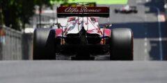 ألفا روميو تمدد شراكتها مع ساوبر في فورمولا-1