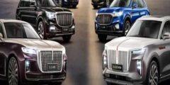 فاو الصينية تصدر أكثر من 10 آلاف سيارة في 2021 أبرزها للسعود