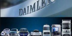 أرباح تشغيل دايملر للسيارات في آخر 3 أشهر تتخطى 5 مليار يورو