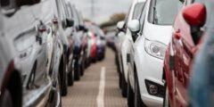 التأمين الإجباري: ترخيص 25 ألف سيارة ملاكي جديدة في يونيو..