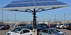 الشوارع المصرية تستقبل 135 سيارة كهربائية جديدة في يونيو 202