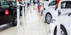 تبدأ من 170 ألف.. 6 سيارات تدخل السوق المصري في 2021 لأول مر