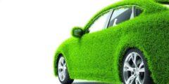 إل جي إلكترونيكس تتحول إلى السيارات الصديقة للبيئة بحلول 2