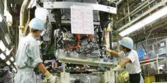 جائحة كورونا تدفع تويوتا إلى إغلاق 3 مصانع في تايلاند