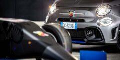 أبارث الإيطاليه تكشف عن سيارتها F595 الجديدة بقوة 165 حصان..