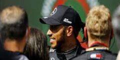 الفيصل يبدي استعداده تهدئة هاميلتون بطل فورمولا-1 بشأن حقوق