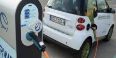 ألمانيا تقترب من تحقيق هدف مليون سيارة كهربائية