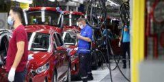 إيفو: رغم تفاؤل العاملين به إلا أن قطاع السيارات يعتزم طرد ع
