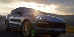 بورش تطلق نسخة Turbo GT من Cayenne الكوبيه بـ3.6 مليون جنيه.