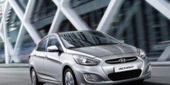 ارتفاع أسعار هيونداي أكسنت RB داخل مبادرة إحلال السيارات الق