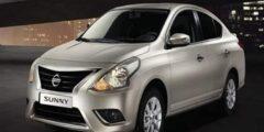 بالصور.. نيسان صني الجديدة السيارة محلية الصنع الأكثر مبيعًا
