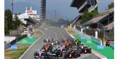 إدارة فورمولا-1 تعلن إلغاء سباق الجائزة الكبرى الأسترالي هذا