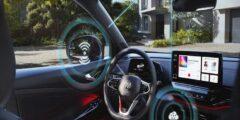 بالصور.. فولكس فاجن تطلق تحديثا لبرمجيات سياراتها الكهربائية