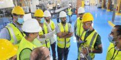 إكسون موبيل مصر تُطلق منتجات تناسب محركات الغاز الطبيعي