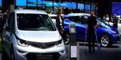 أوبل الألمانية تعتزم التوقف عن إنتاج سيارات الوقود في أوروبا