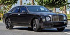 بنتلي مولينير تحتفل بإنجاز 1000 مشروع تصميمي للسيارات وفق الطلب وطرح إصدارات خاصّة
