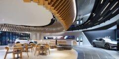 """إعادة افتتاح مركز """"كيا 360"""" في سيؤول: مساحة مبتكرة للتعرف على حلول النقل المستقبلية"""
