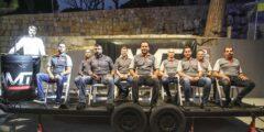 الاعلان رسمياً عن فريق آي. أم . تي رايسينغ المشارك في رالي لبنان 2021