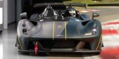 شركة دالارا للسيارات الخارقة تختار إطارات بيريلي بي زيرو سليك لاختبار سيارتها ستراديل إي إكس بي على حلبة موجيلو