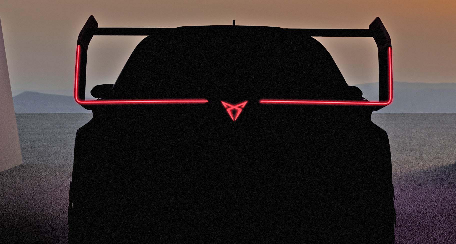 كوبرا اوربن ريبيل 2025 النموذجية الجديدة بالكامل – الرؤية الاسبانية لمستقبل السيارات الرياضية الكهربائية